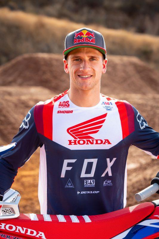 Ken Roczen