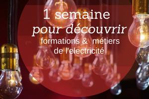Electricien, électricienne