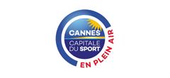Cannes - Capitale Du Sport